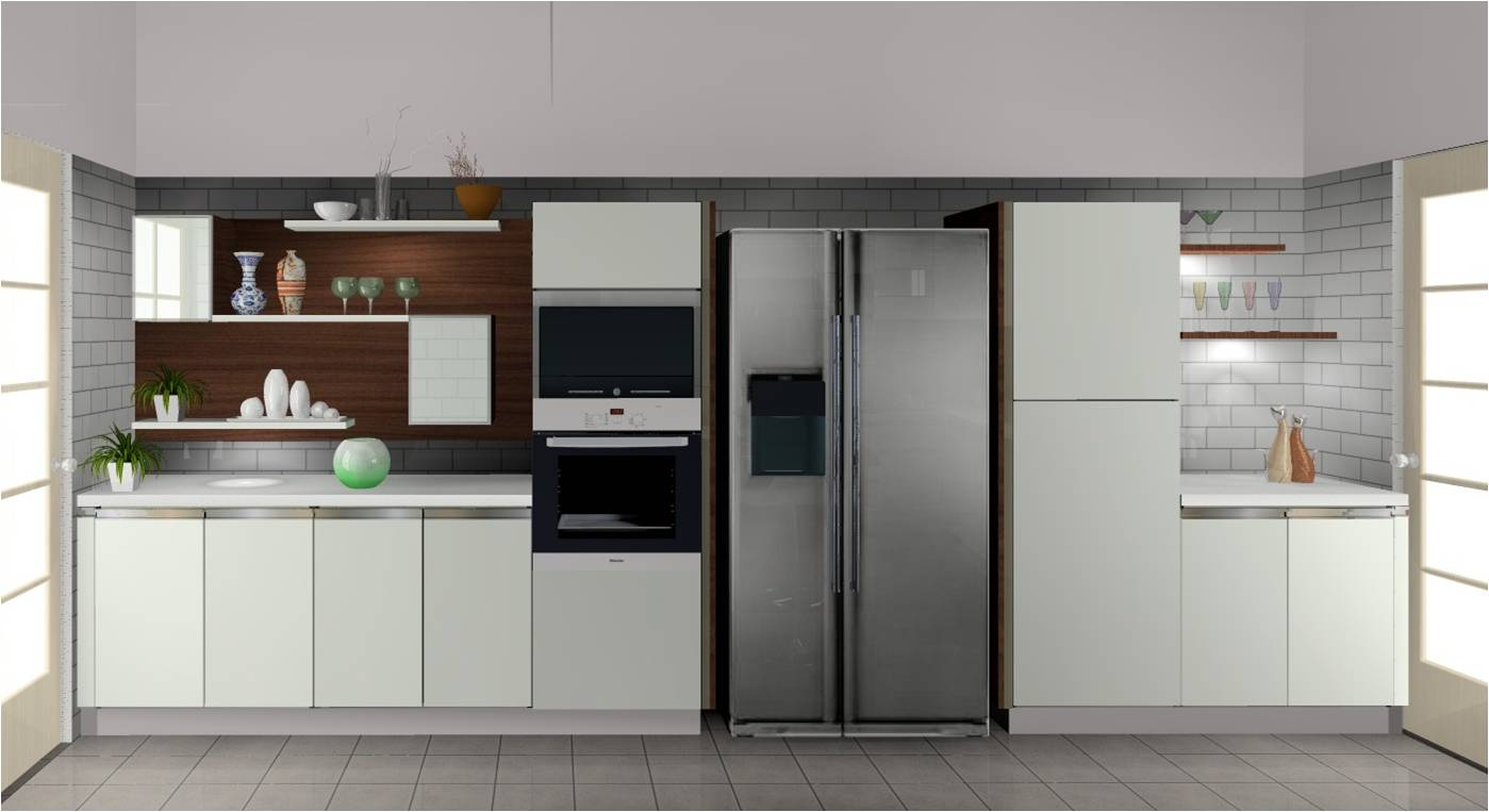 How Modular Kitchen Design Helps To Organised Kitchen Decor Rv Dezigns